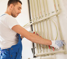 Commercial Plumber Services in Rialto, CA